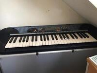 Yamaha PSR-140 Keyboard