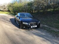 Audi, A5, Coupe, 2011, Manual, 1984 (cc), 2 doors