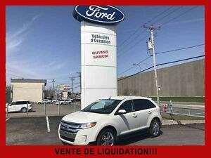 2013 Ford EDGE FWD