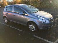 Vauxhall Corsa 1.3 CDTI 16V 2009 5 dr Eco Flex *FULL MOT* *1 owner only*