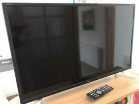 "Sharp 32"" LCD Colour TV"