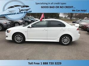 2012 Mitsubishi Lancer VERY CLEAN CAR! CALL NOW WONT LAST!!