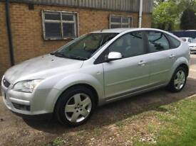 57 2007 Ford focus 1.8 STYLE