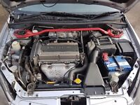 Good car. Clean inside and outside. Mot until Mar 2018