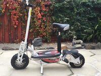 Electric scooter Highper