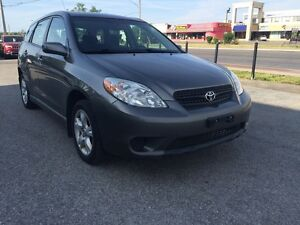 2005 Toyota Matrix AWD,XR,AUTO,safety e/test included