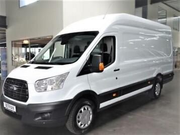 Ford Transit 350 2.0 TDCI L4H3 Trend 2018 Airco