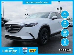 2016 Mazda CX-9 GS-L CUIR AWD