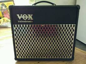 VOX Valvetronix 30W Guitar Amp (AD30VT)