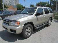 2003 Nissan Pathfinder CHILKOOT ED 4WD