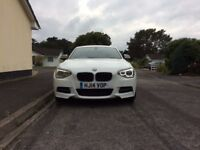 BMW M135i 2014 For Sale