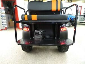2012 club car Precedent ELECTRIC GOLF CART  BRAND NEW BATTERIES Belleville Belleville Area image 13