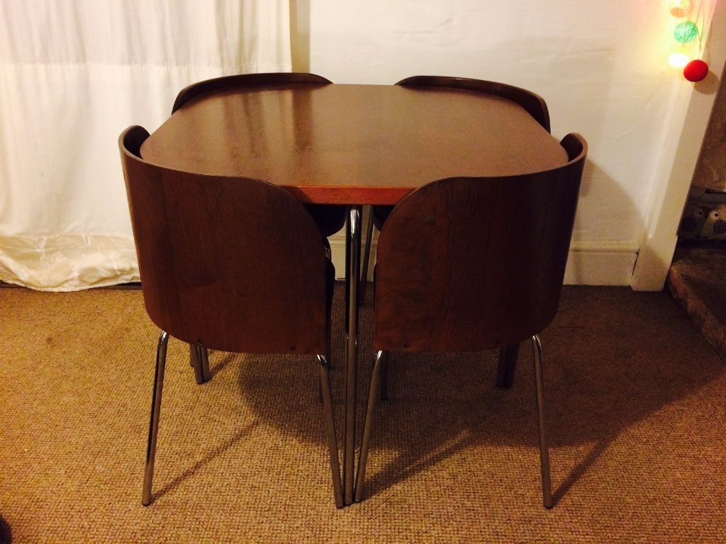 Ikea Fusion Dining Table Amp Chair Set Price Drop In