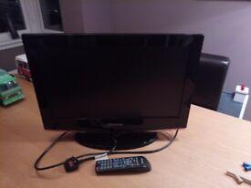 Samsung 22 Inch HDTV