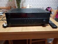 Yamaha HTR2866 5.1-Channel AV Receiver HTR-2866