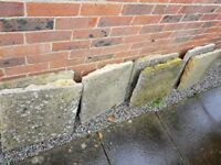 *FREE* 7x concrete slabs