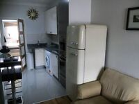 A NEWLY BUILT/REFURBISHED FULLY FURNISHED 1.5 ROOM APARTMENT !!