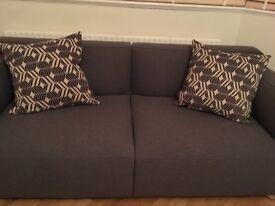 2 Large Habitat Cushions