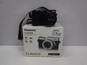 Panasonic 4k Lumix Camera. We Buy and Sell Used Cameras. 116596 JV20431