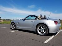 🌞CHEAP🌞2006 Z4 LOW MILES £2875 may swap p/x