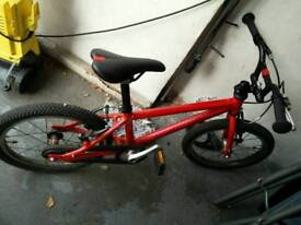 Small Isla bike for sale - excellent condition