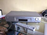 Sony Video PLayer SLV-SE720