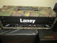 LANEY GUITAR HEAD LX120RH_120 WATT
