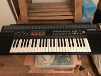 Hohner PSK 45 Electric keyboard. Ideal present £40