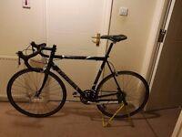 Trek alpha series aluminium road bike 60 cm £250 negotiable