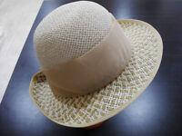 Summer Hats 3 straw hats