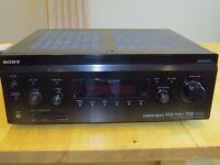 Sony Multi Channel AV Receiver STR-DA2400ES - 7.1 (and 5.1) Surround Sound