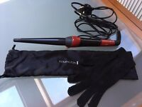 Remington Silk Curling Wand CI96W1