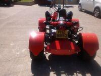 SPMZ 300cc quad
