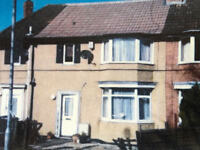 Good-sized room in shared house, Fishponds, Bristol, £350 +bills, available now