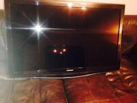 Samsung LE46B650T2W 46 Inch 1080p LCD TV
