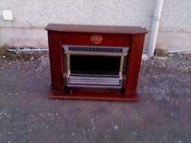 ELECTRIC 3 BAR HEATER for quick heat for large area,