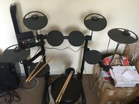 Yamaha drum 430K