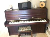 Legnica Piano & stool