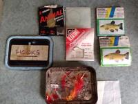 Fishing 🎣 Tackle for sale