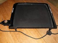Palson Electric Hot Plate Portable Grill