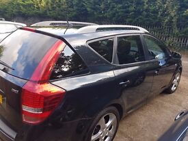 Kia ceed estate auto/Diesel/Bluetooth/parking sensors/Full service history/Recently serviced