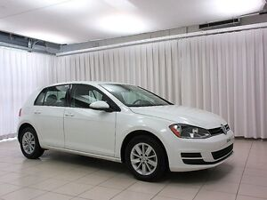 2016 Volkswagen Golf COME SEE WHY THIS CAR IS PERFECT FOR YOU!!