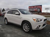 2011 Mitsubishi RVR GT!! AWD!! PANORAMIC ROOF!! GORGEOUS CONDITI
