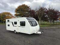2012 Swift 585 SALE PRICE caravans discount