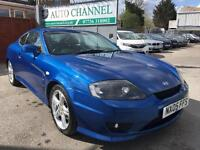 Hyundai coupe 2.0 se leather interior