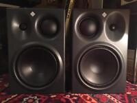 Nuemann KH 310 (PAIR. LIKE NEW!)