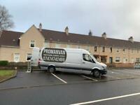 Man and Van Removal Service ,Van hire