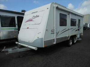 2008 Jayco Sterling Outback Pialba Fraser Coast Preview