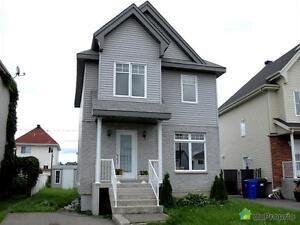 249 000$ - Maison 2 étages à vendre à Vaudreuil-Dorion