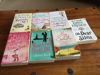 Paperback Books £0.75 EACH or JOB LOT for £5